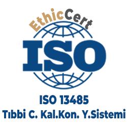 ISO 13485 - Tıbbi Cihazları Kalite Yönetim Sistemi