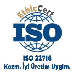 ISO 27716 - Kozmetikte İyi Üretim Uygulamaları