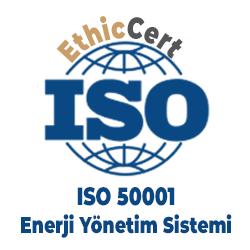 ISO 50001 - Enerji Yönetim Sistemi