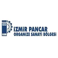 İzmir Pancar Organize Sanayi Logo