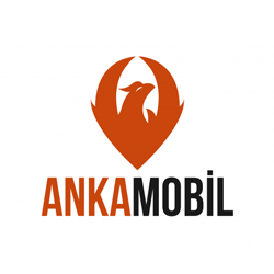 Anka Mobil Takip Sistemleri Logo