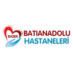 Batı Anadolu Hast Logo