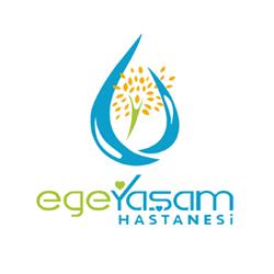 Ege Yaşam Hastanesi Logo