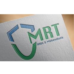 MRTMühendislik Logo