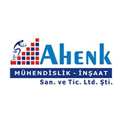 Ref Ahenk Mühendislik Logo