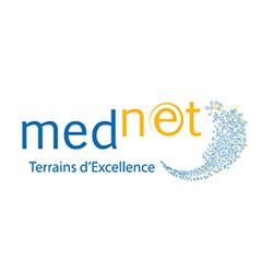 Ref MedNet Logo