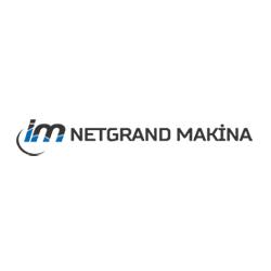 Netgrand Makina Logo