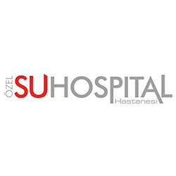 Su Hospital Hastanesi Logo